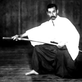 Nakayama Hakudo – kim był?