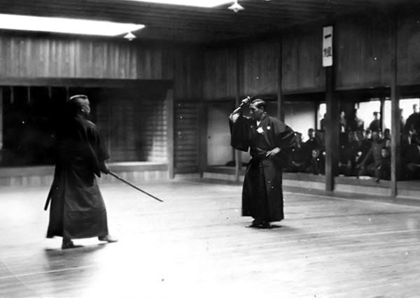nomadojo-kendokata