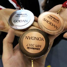 Nasze sukcesy na 11 Mistrzostwach Polski IAIDO